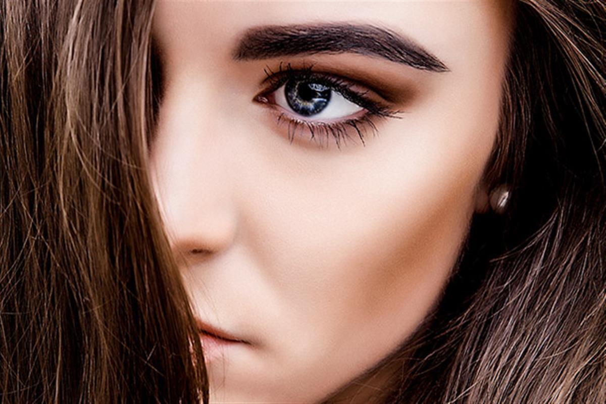 Eyebrow microblading Sydney