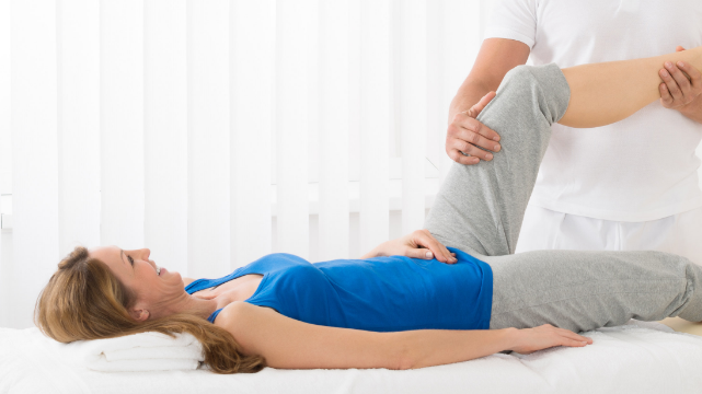 The Need For A Physio After Accident Or Injury?