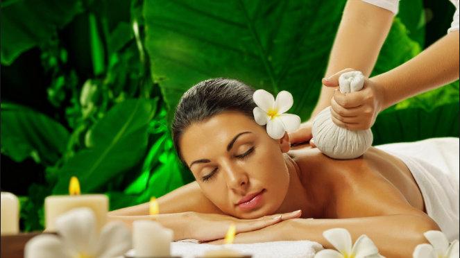 Massage Therapy Surfers Paradise