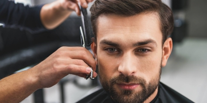Complete your looks with Hair cutting Coolangatta