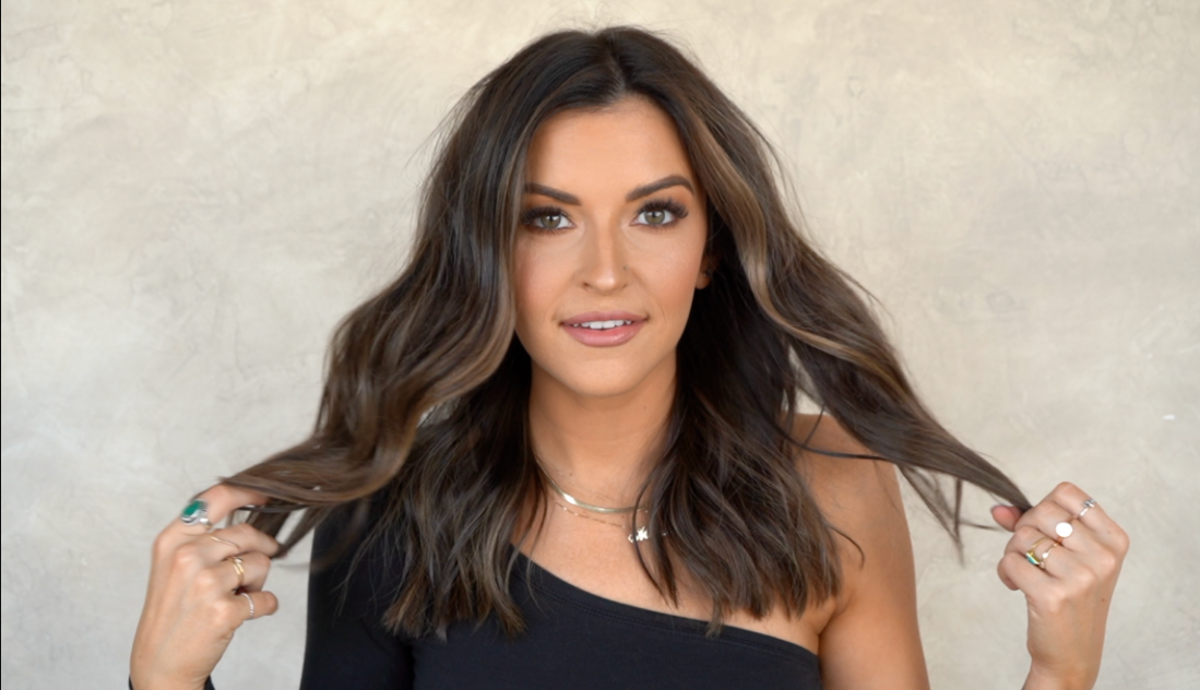Central Coast hair extensions