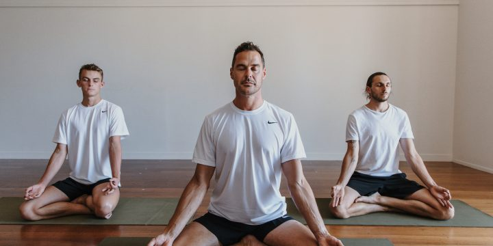 Join Meditation Centre Perth for Stress Comfort