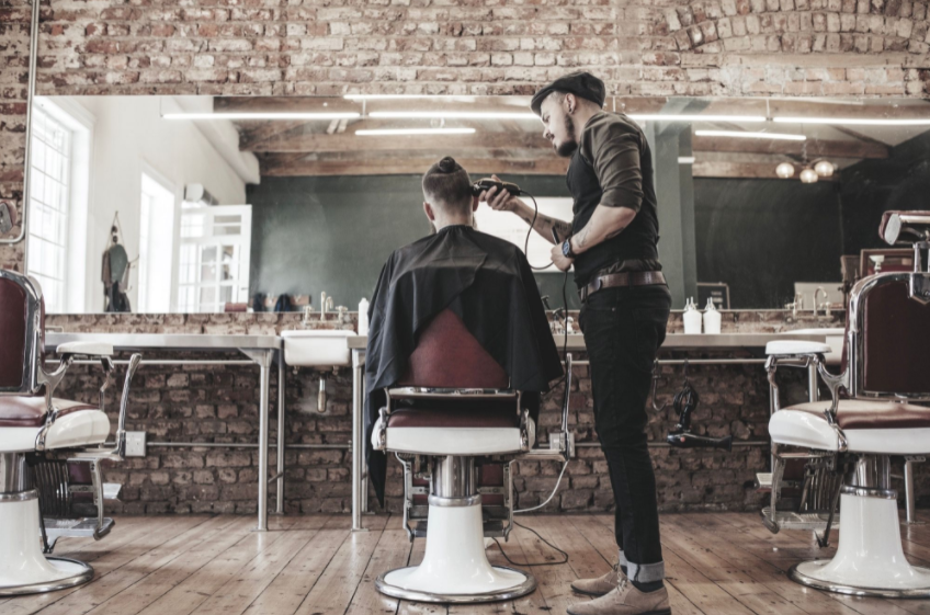 hairdresser in lindfield